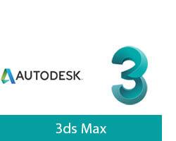 Online cursus 3ds Max
