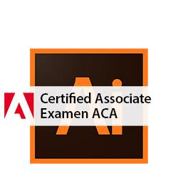 ACA examen Illustrator