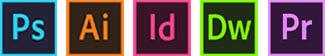 Adobe programma's docentendag