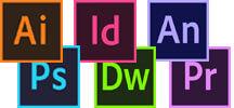 Adobe online bundel