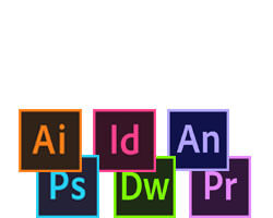 Alle online Adobe cursussen in een bundel