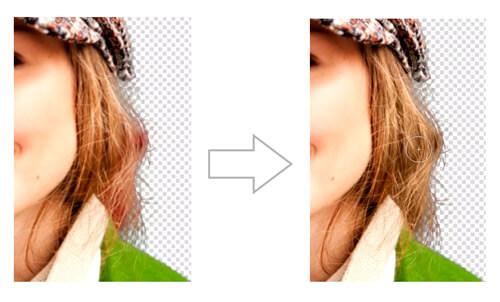 Kleuren vervangen in Photoshop