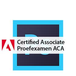 ACA proefexamen Photoshop