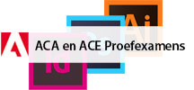Adobe proefexamens (UK)