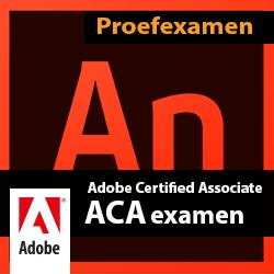 ACA proefexamen Animate Opatel
