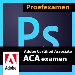 ACA proefexamen Photoshop Opatel