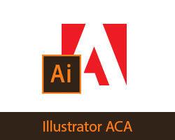 Online cursus Adobe Illustrator ACA