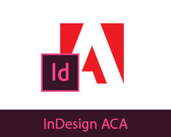 Online cursus InDesign ACA