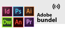 Adobe voordeelbundel