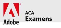 Adobe ACA examens