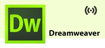Online Dreamweaver cursussen