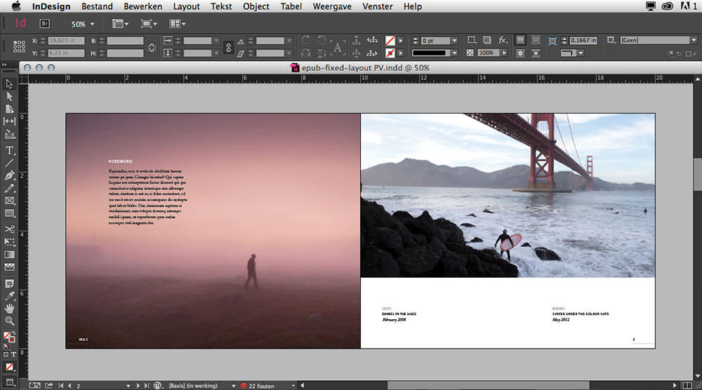 Epubs fixed layout epubs en indesign cc 2014 - Ruimte lay outs ...