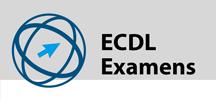 ECDL examens