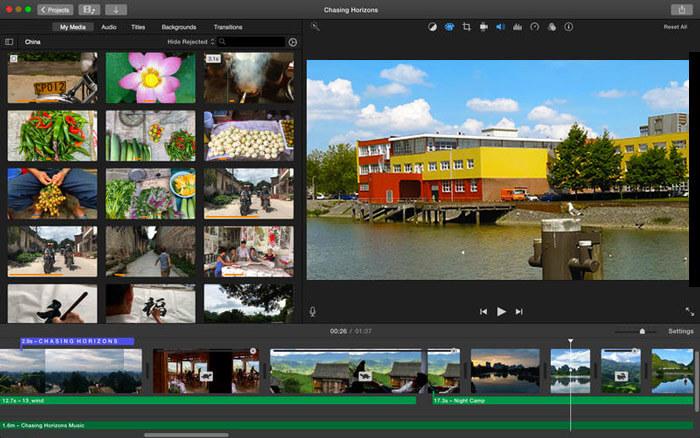 Cursus iMovie Rotterdam, Amsterdam, Utrecht - Opatel Opleidingen