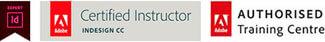 Adobe Certified InDesign Instructor