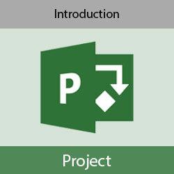 Online cursus Microsoft Project