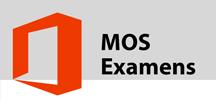 MOS examens