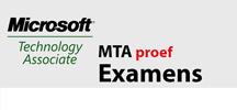 MTA proefexamens