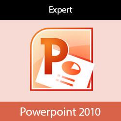 Online cursus PowerPoint 2010