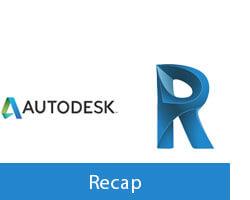 Online cursus Autodesk Recap