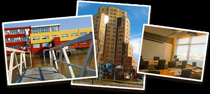 Een klassikale cursus volg je in Rotterdam, Amsterdam, Utrecht of incompany.