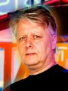 Rudi Spitzers is trainer Photoshop, InDesign en Illustrator