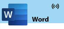 Online Word Cursussen